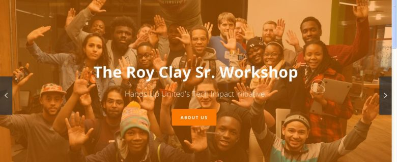 Roy Clay Sr Workshop